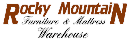 Rocky Mountain Furniture Logo